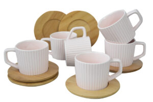 Los 10 mejores juegos de tazas de café