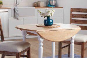 Las 10 mejores mesas de cocina extensibles