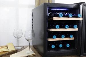 Las 9 mejores vinotecas pequeñas