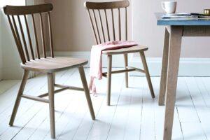 Las 9 mejores sillas para cocina